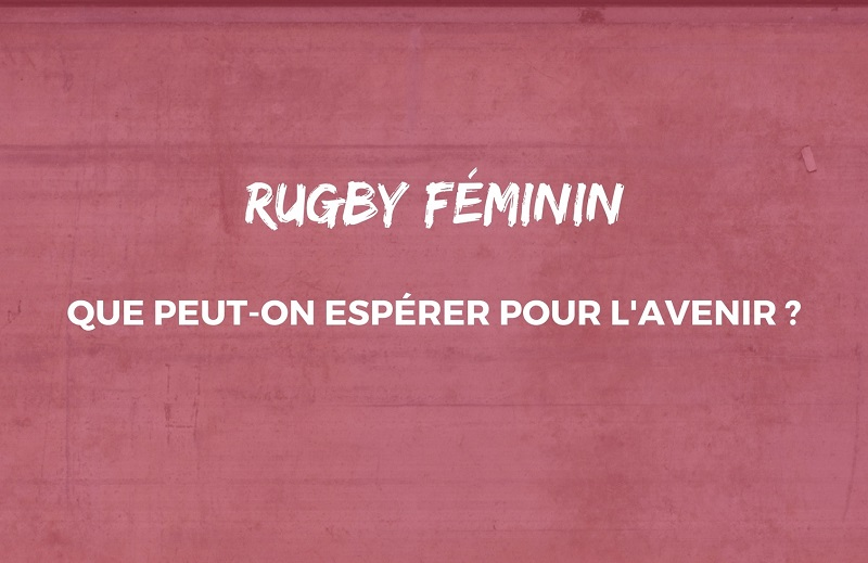 Chiffres rugby féminin France