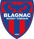 Blagnac rugby féminin