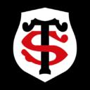 Logo Stade toulousain Rugby féminin