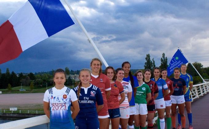France U18