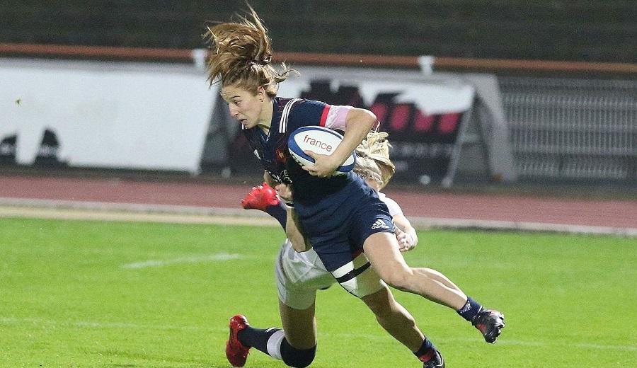 France U20 : L'équipe pour le crunch