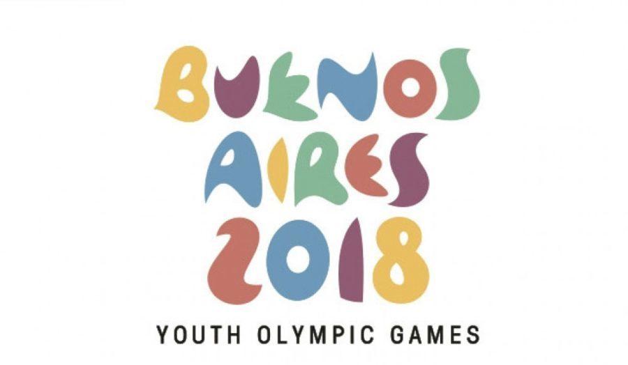 Jeux olympiques de la jeunesse 2018