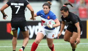 France 7 Carla Neisen