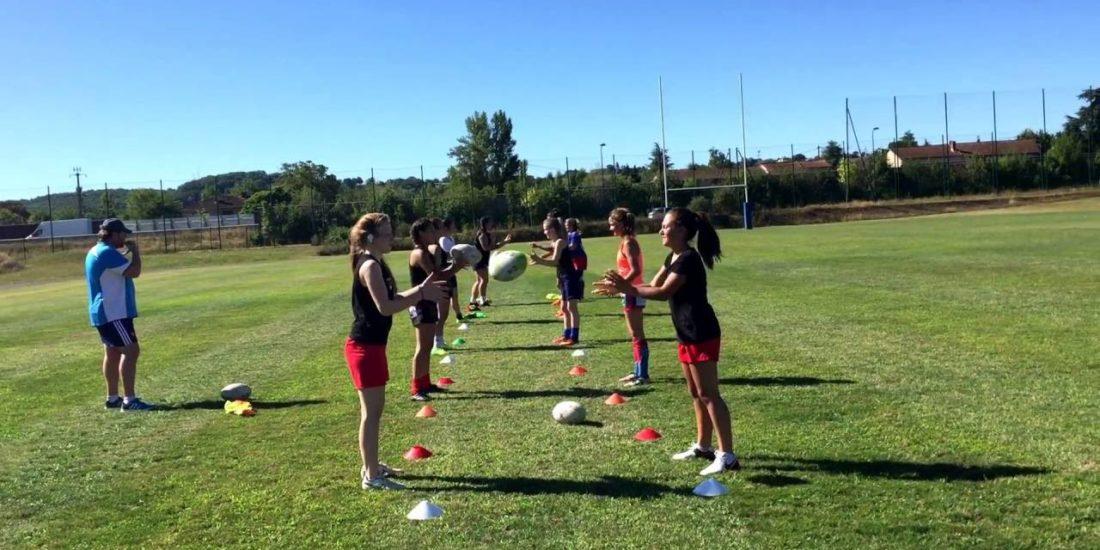 stage de rugby feminin