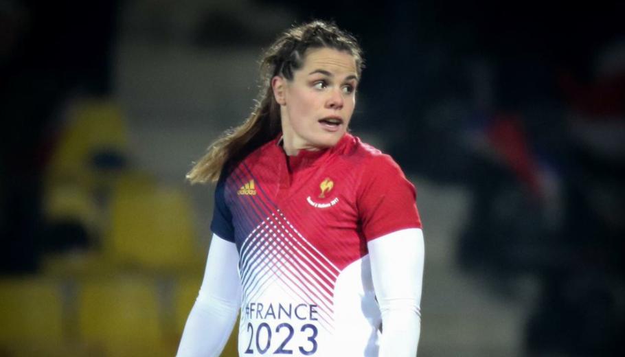 Elodie Poublan nouvel entraîneur de l'Equipe de France -20 ans