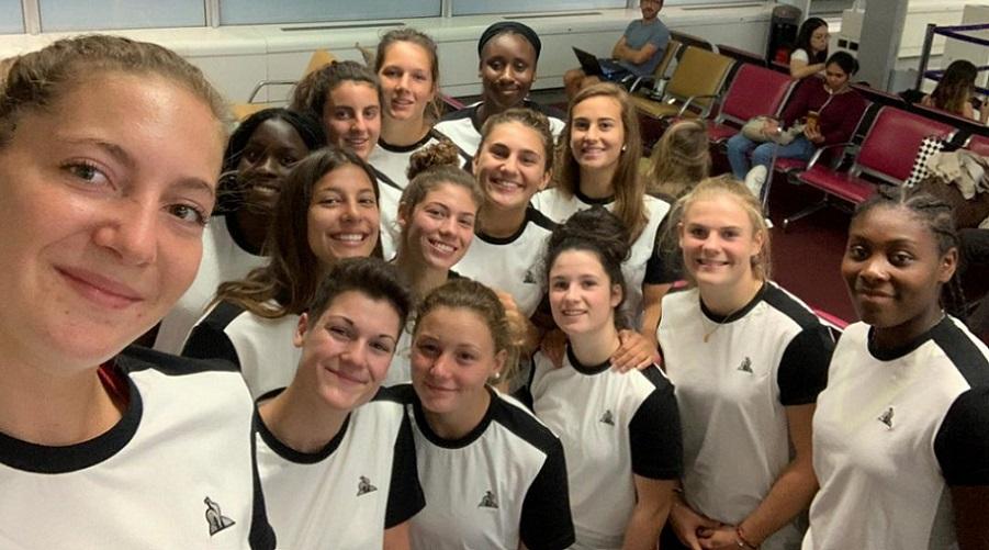 France U18 : Le groupe pour le Championnat d'Europe 7s