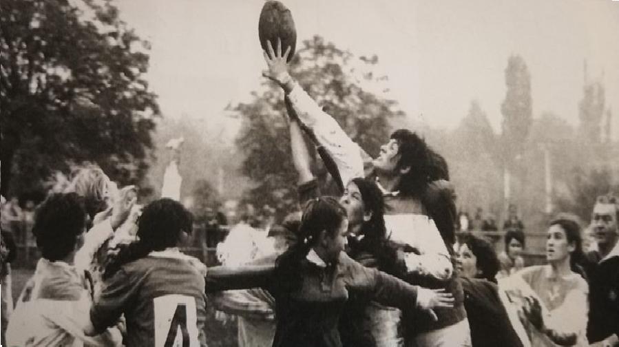 Comment le rugby féminin français a failli disparaître définitivement ?