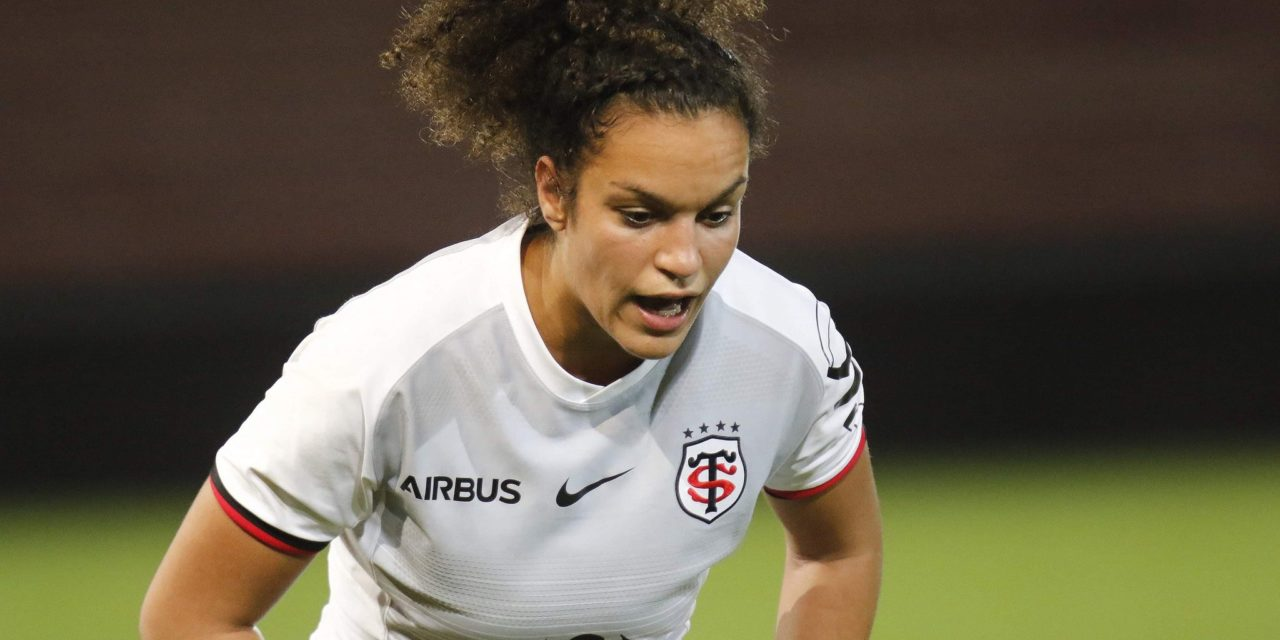 Stade Toulousain Féminin : un week-end perturbé