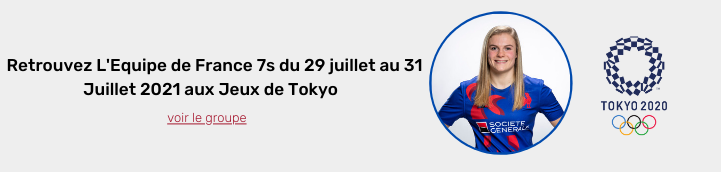 Auto promo groupe france tokyo 2020