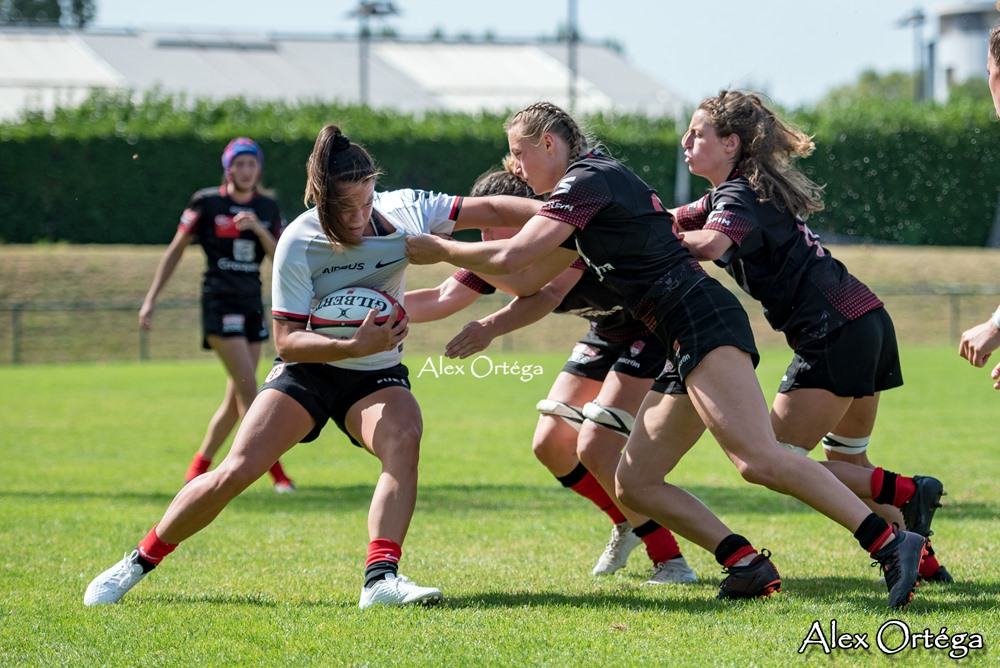 Stade Toulousain vs Lou Rugby