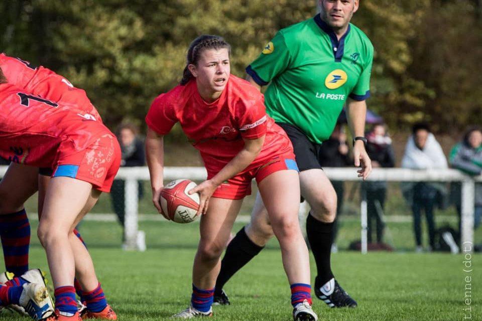 Le rugby club la valette accède à l'élite 1, l'ovalie caennaise descend en élite 2