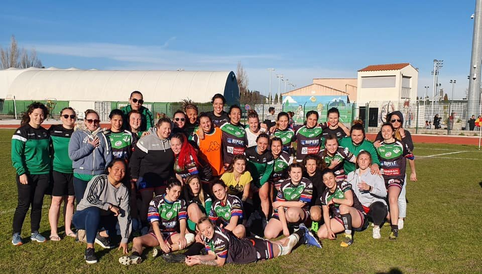 RUGBY CLUB LA VALETTE