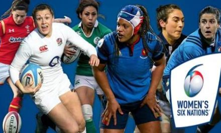 6 Nations – Stage avant l'Angleterre
