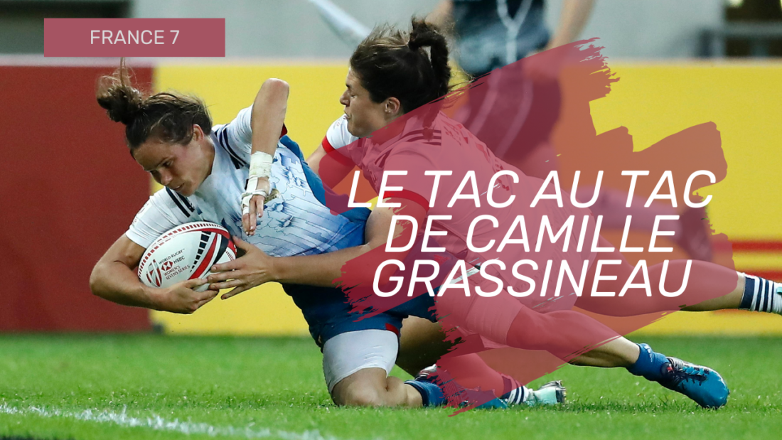 rugby france 7