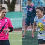 Andréa et Maéva : Entrepreuneuses et rugbywomen