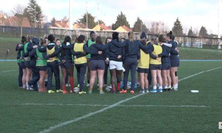 Les répercussions du covid-19 sur le rugby féminin