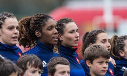 Match U20 – Euskadi : La sélection