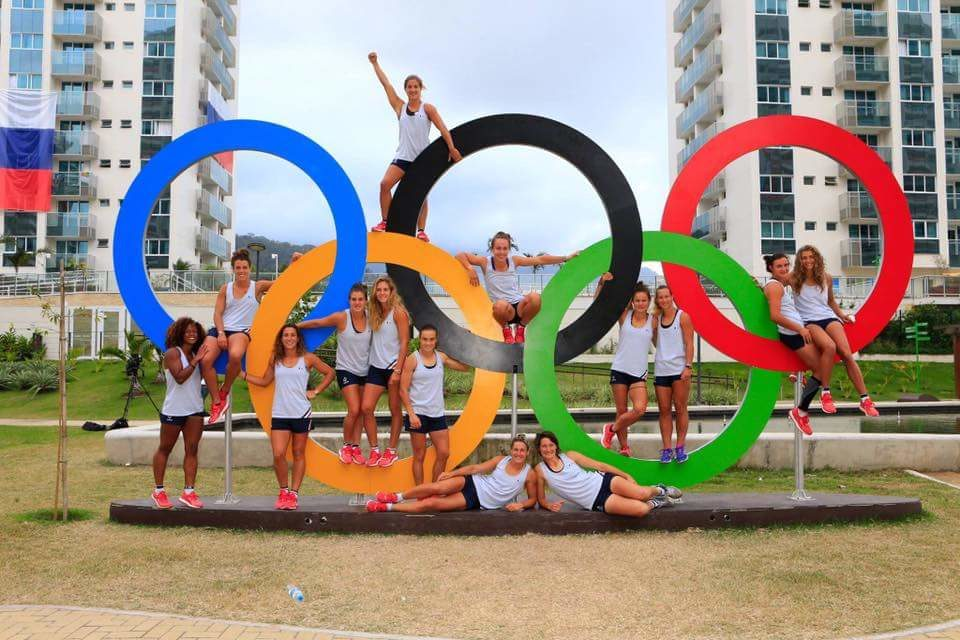 Rugby 7s Féminin – Bilan à moins d'un an des JO de Tokyo