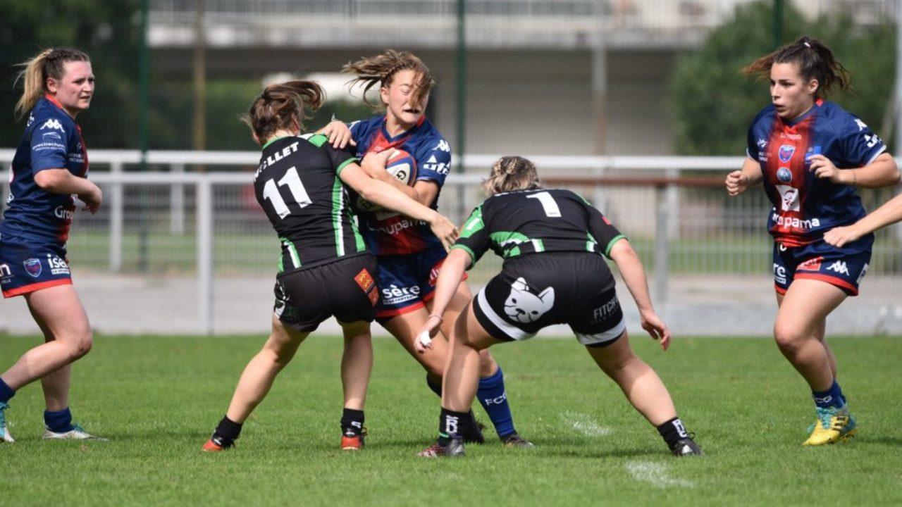 Top 12 Lou Rugby Transfert