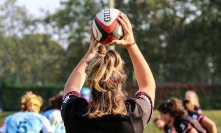 Lyon Rugby Féminin étoffe son effectif