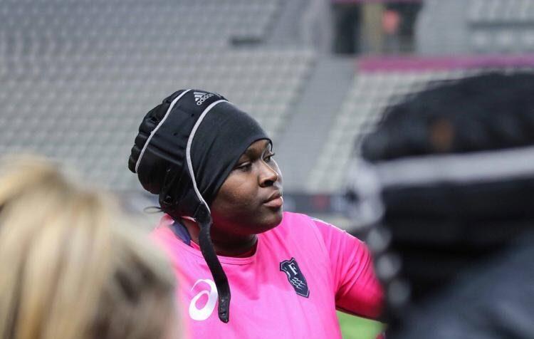 """Portrait de Rugbywoman : Assa Koïta, """"J'espère qu'un jour les codes seront brisés"""" [PART 2 / 2]"""