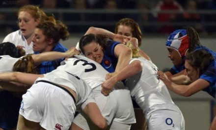 6 Nations : France vs Angleterre, les compositions