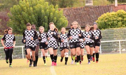 Pamiers : une nouvelle équipe féminine en Ariège