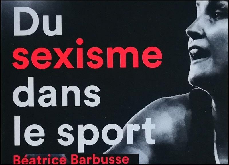 Grand format : entretien avec Béatrice Barbusse sur le sexisme dans le sport