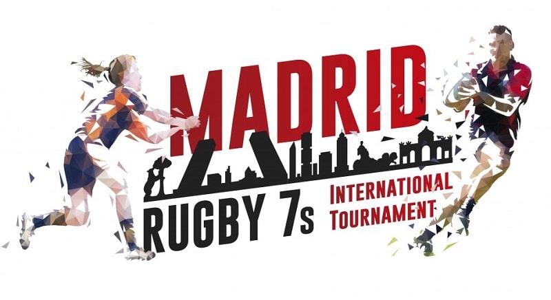 Programme des matchs du tournoi international de Madrid Rugby 7s