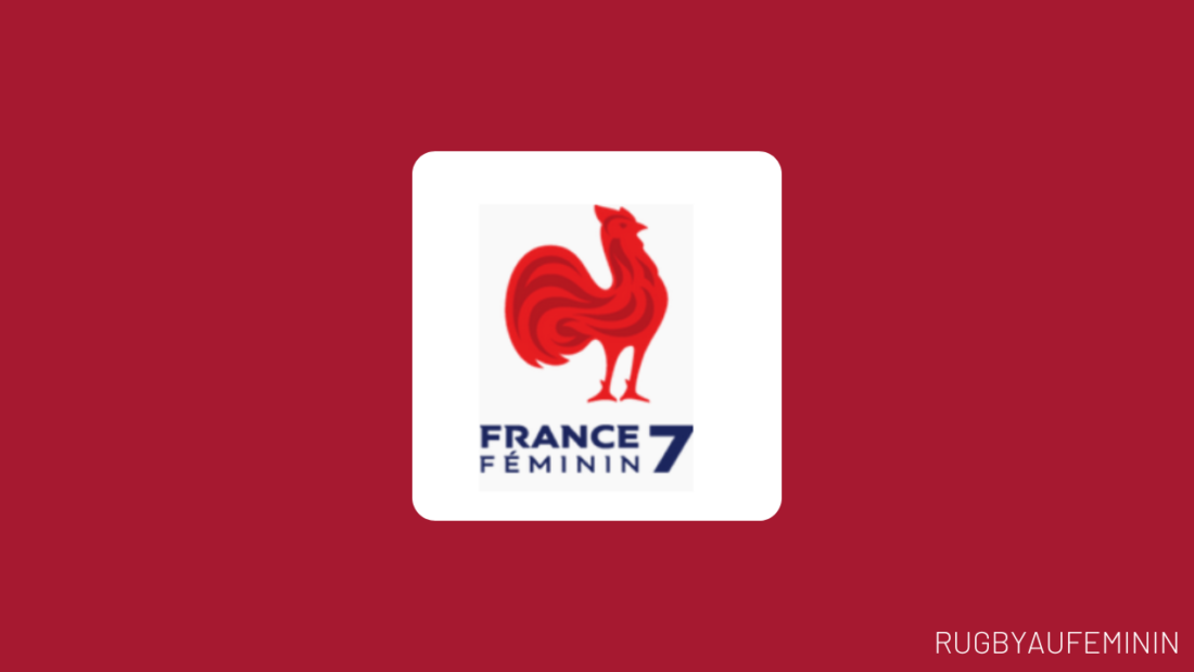 France 7 matchs replay rugby féminin
