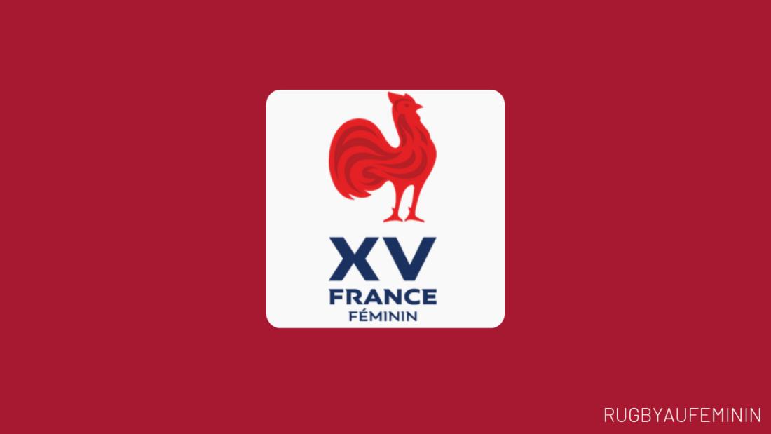 xv de france féminin matchs replay