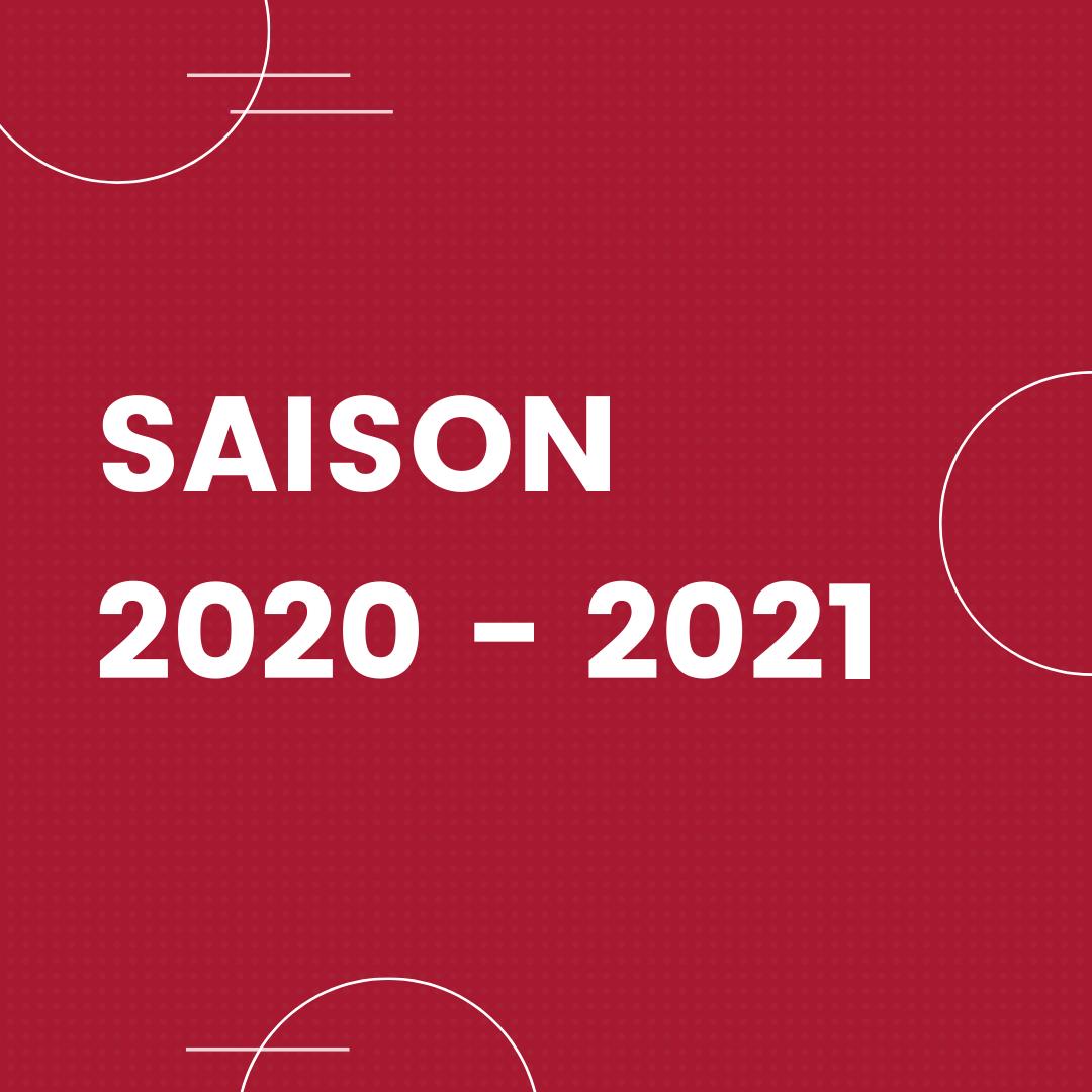 Replay saison 2020 2021 rugby féminin