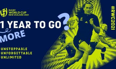 La Coupe du monde de rugby se jouera-t-elle en 2021?