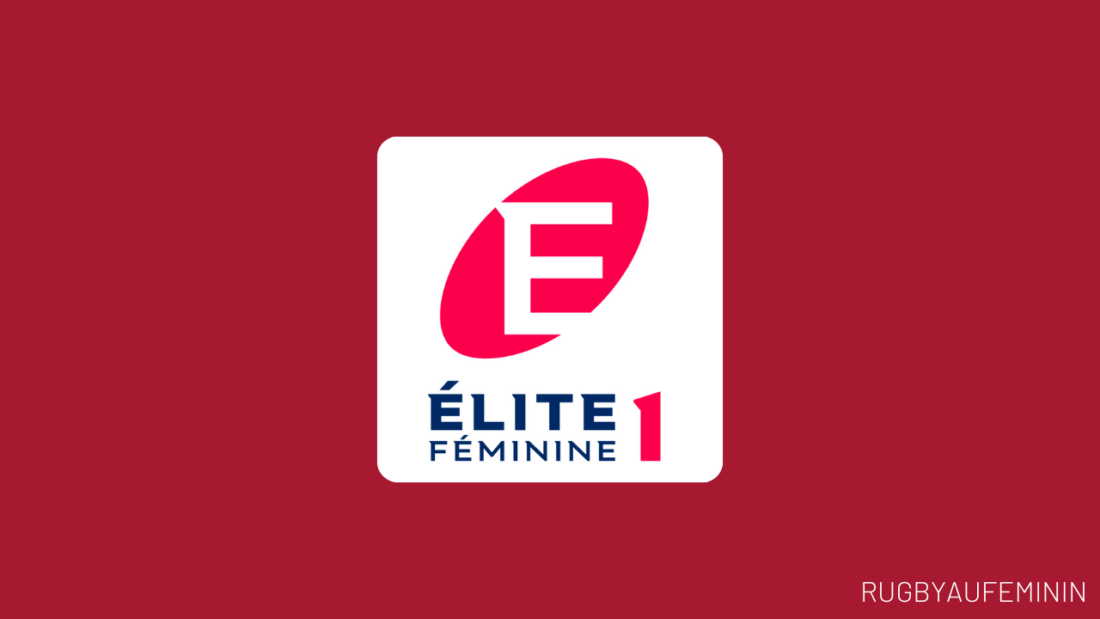 REPLAYS championnat rugby féminin