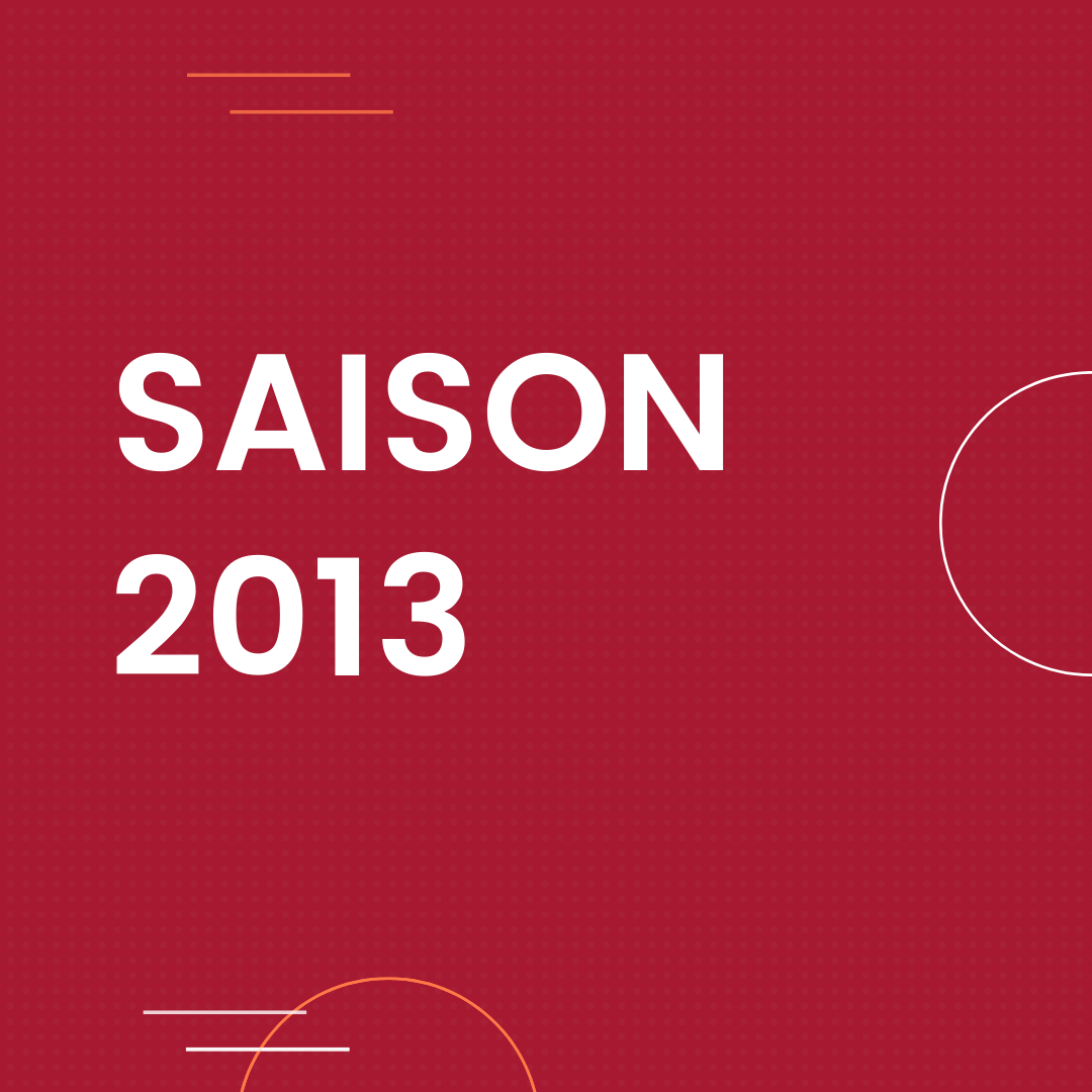 XV de France saison 2013