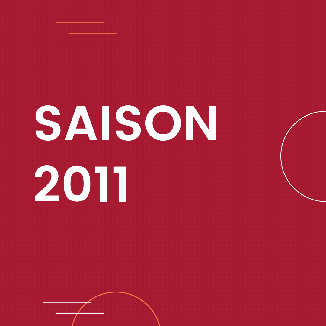 XV de France saison 2011