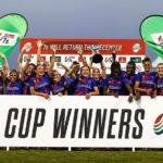 Emirates Invitational 7's : Victoire pour ce deuxième tournoi !