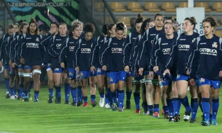 Panorama du rugby italien